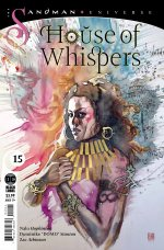 House of Whispers 15