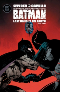 Last Knight On Earth #3
