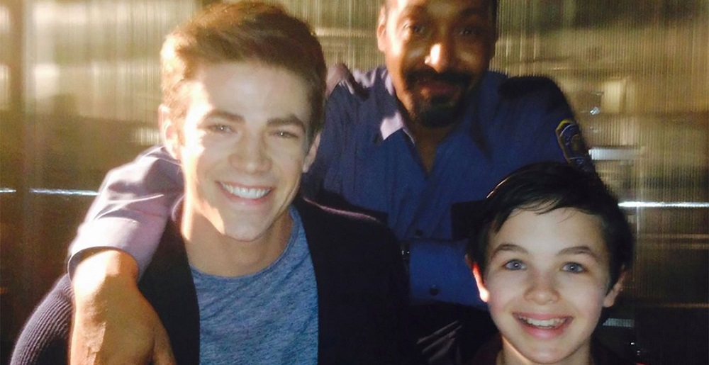 """CW's """"The Flash"""""""