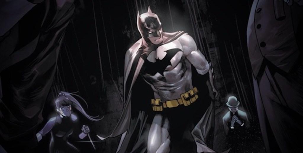 Batman Day 2020 DC Comics News