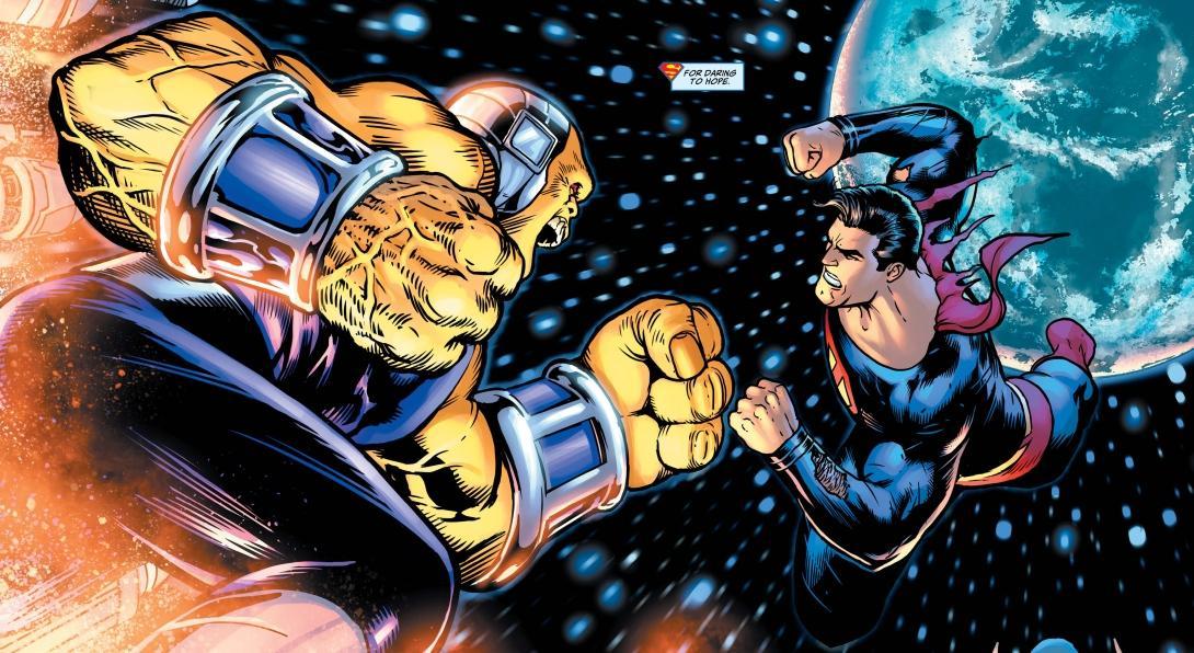 Superman #22