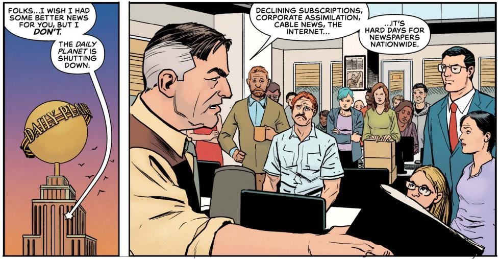 Superman's Pal Jimmy Olsen #12