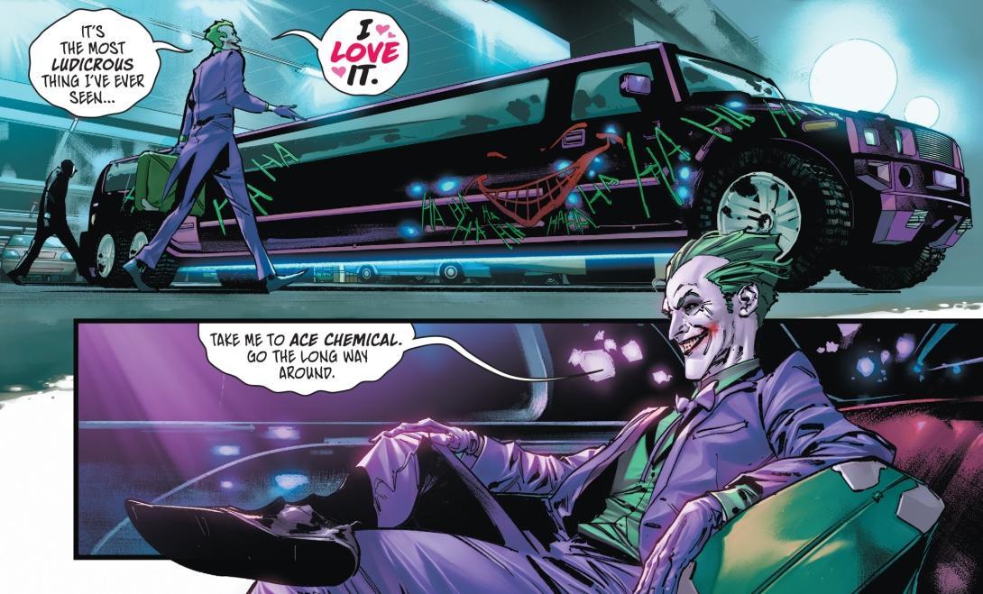 Batman #99