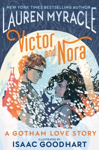 Victor & Nora: A Gotham Love Story