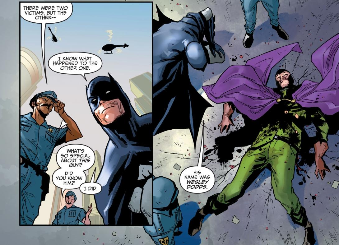 Injustice: Year Zero #6