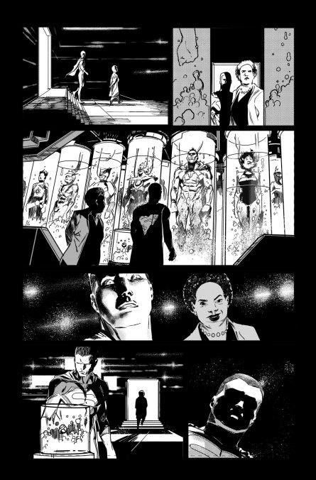 Future State Suicide Squad 1 E DC Comics News