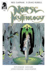 Review: Norse Mythology #4 inside cover - DC Comics News Reviews
