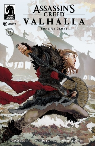 Assassin's Creed Valhalla: Song of Glory #3 - DC Comics News