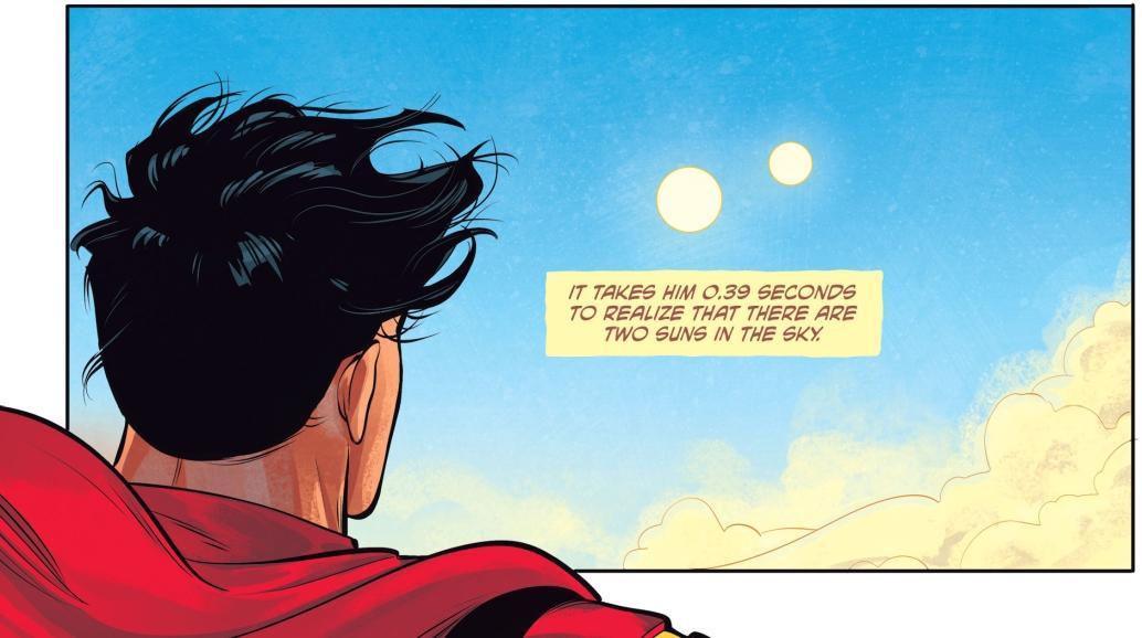 Future State: Superman/Wonder Woman #1 - DC Comics News