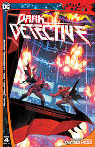 Review: Future State: Dark Detective #4 DC Comics News Reviews