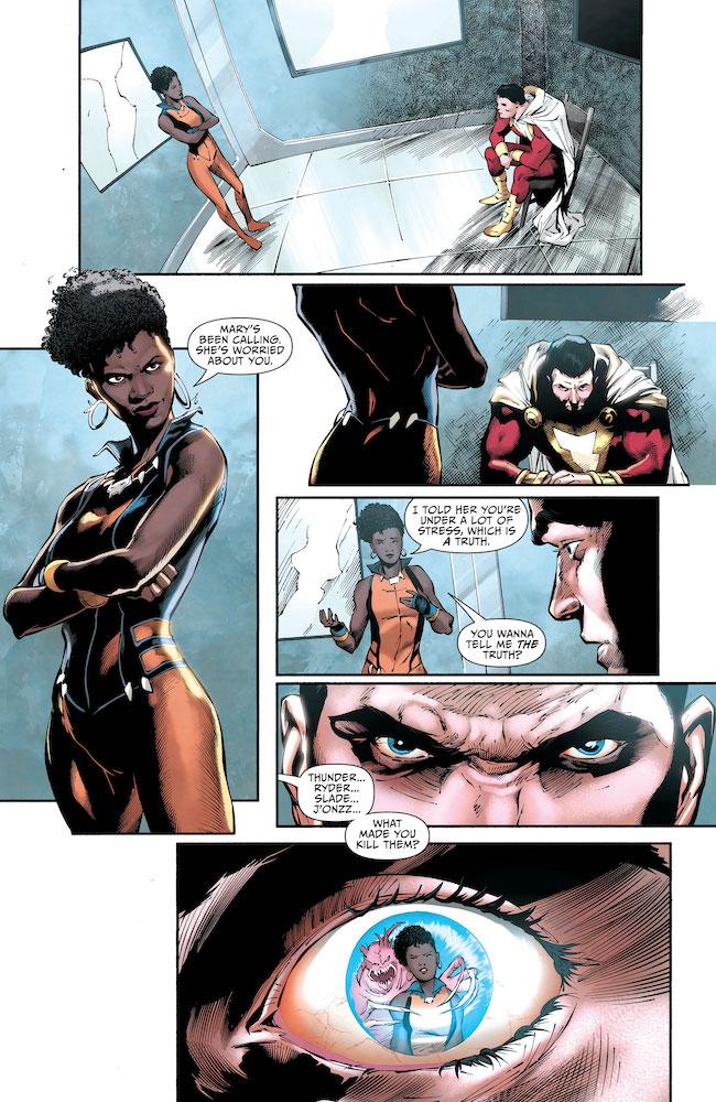 Shazam-Has-Been-Under-A-Lot-Of-Stress-DC-Comics-News-Reviews