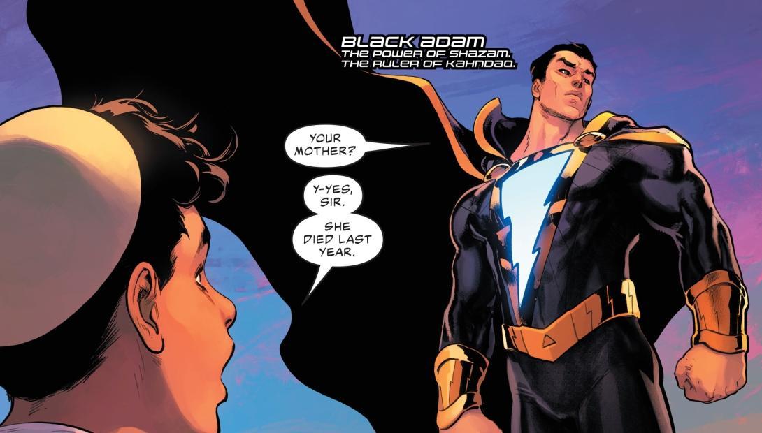 Justice League #59 - DC Comics News
