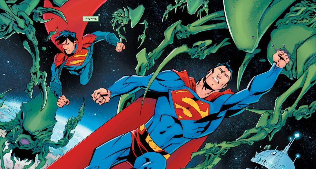 Superman #29 - DC Comics News