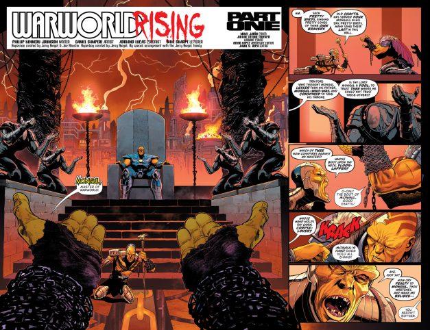 Action Comics 1030 DC Comics News