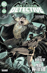 Detective Comics 1035 DC Comics News