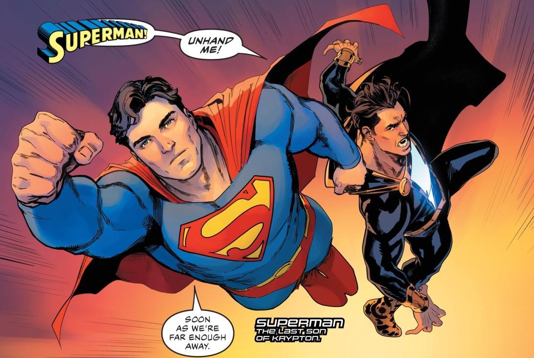 Justice League #60 - DC Comics News