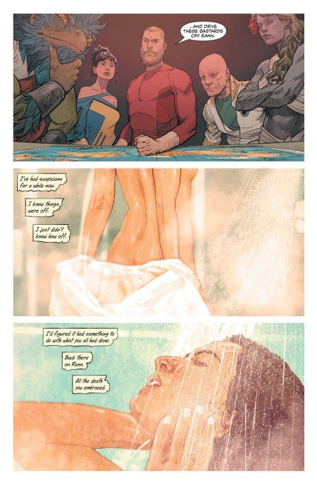 Strange Adventures 10 DC Comics News