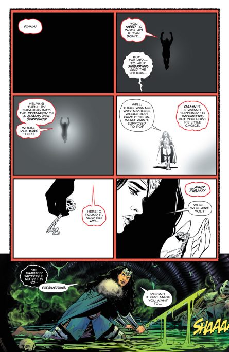 Wonder Woman 772 DC Comics News