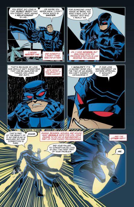 Action Comics 1032 DC Comics News