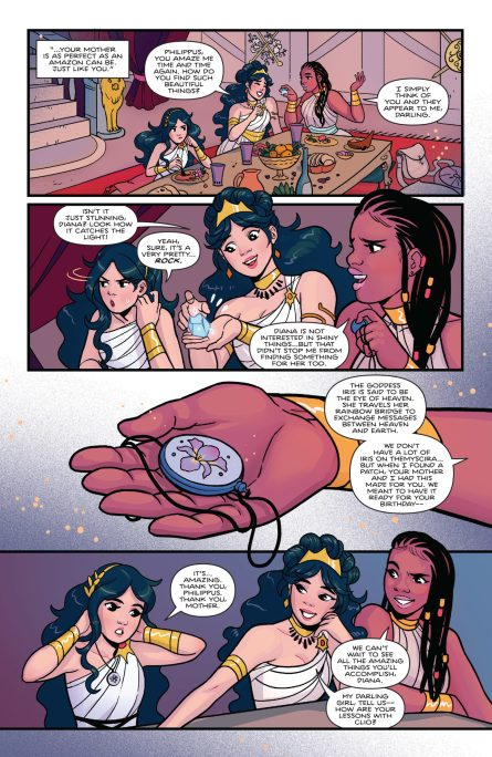 Wonder Woman 773 DC Comics News