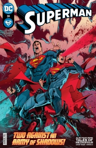 Superman #31 - DC Comics News