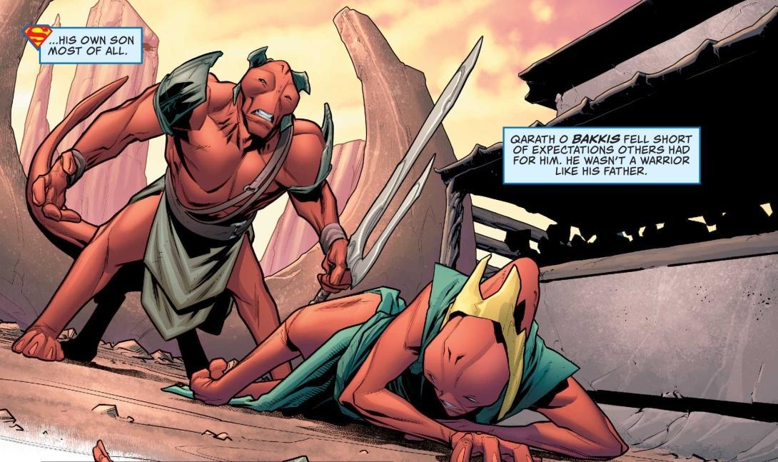 Superman #32 - DC Comics News
