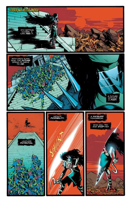 Wonder Woman 775 DC Comics news