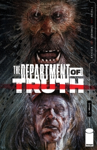 The Department of Truth #10 - DC Comics News