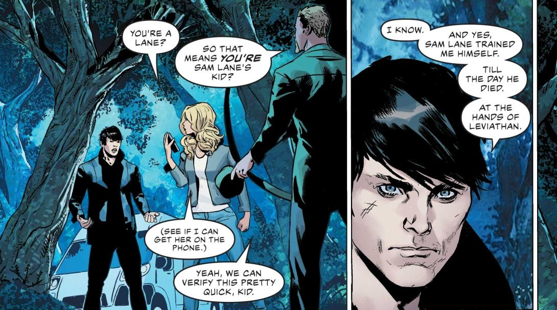 Justice League #65 - DC Comics News