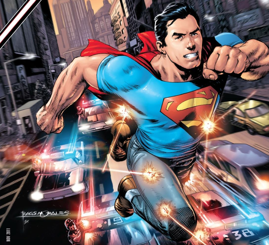 DC Comics: The New 52 10th Anniversary Deluxe Edition - DC Comics News