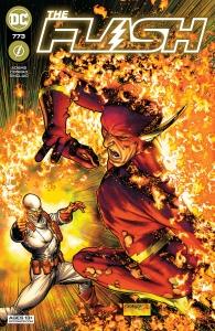 The Flash #773 - DC Comics News
