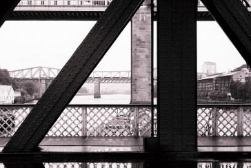 'Rivets', Newcastle Swing Bridge
