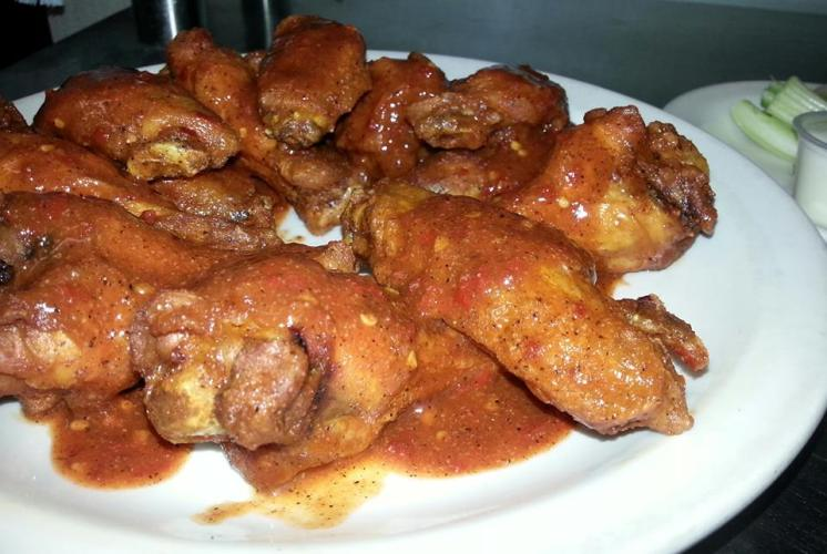 Best Wings in DC