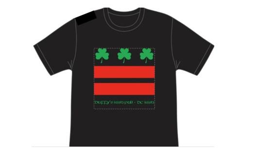 Duffy's T-Shirt 2