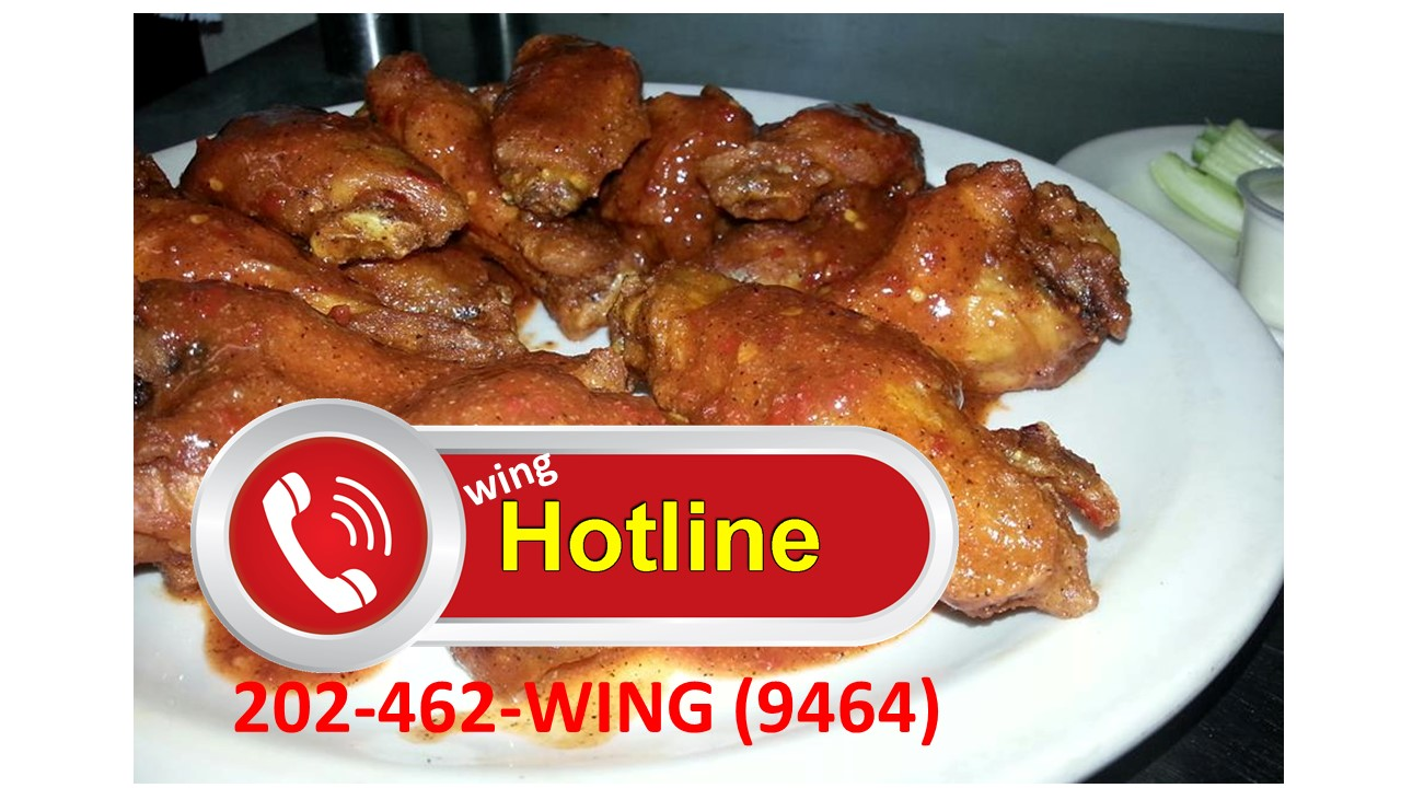 Wing Hotline 2