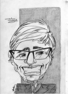 Thiago Reiter - Tesoureiro