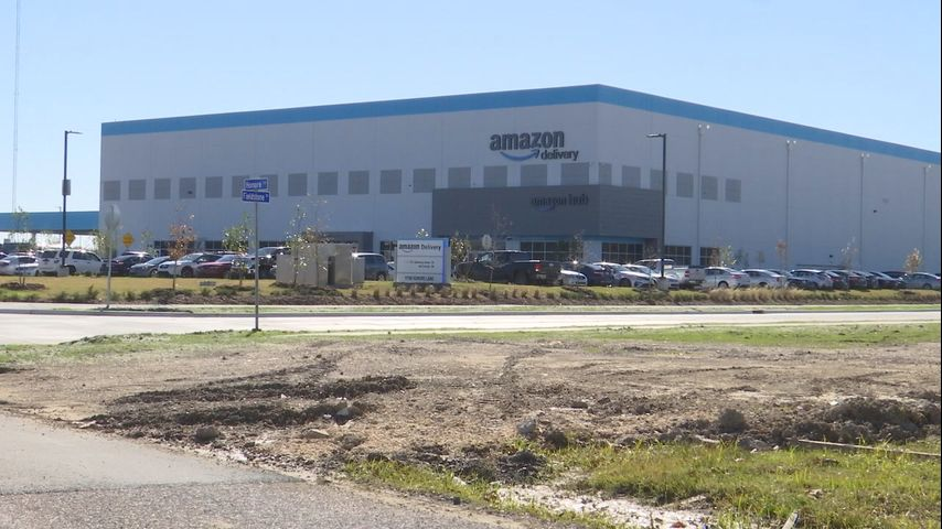 lafayette fulfillment center to join br