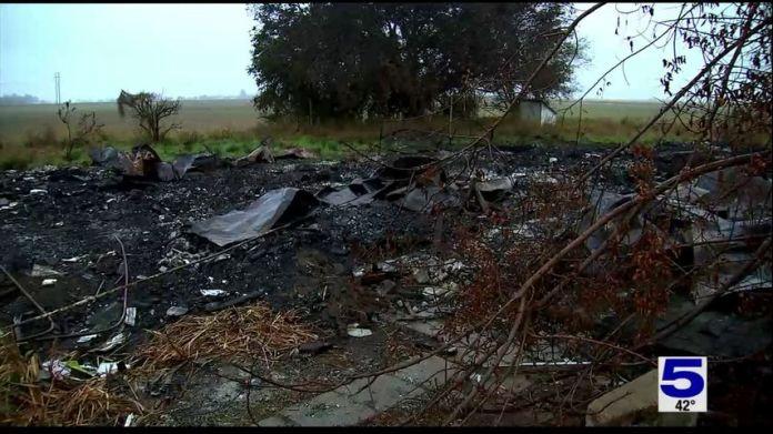 Santa Rosa teen proclaimed hero after saving grandma from house fire