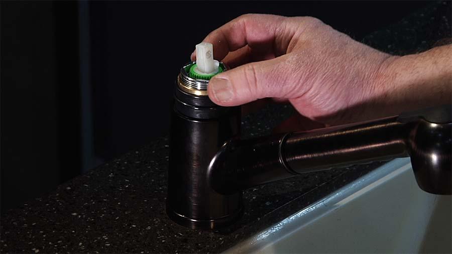 leaky faucet repair dc family plumbing