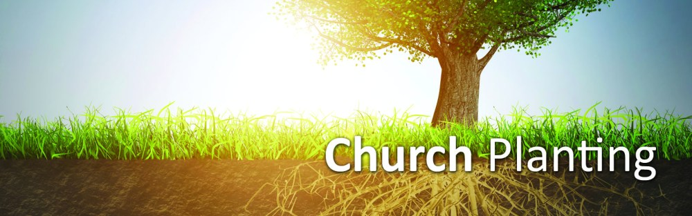 Church Planting - DOVE International