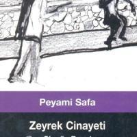 Zeyrek Cinayeti: Cingöz Recai 6 – Server Bedi / Peyami Safa