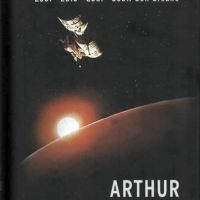 Arthur C. Clarke - Bir Uzay Efsanesi :2001-2010-2061-3001:Son Efsane (A Space Odyssey)