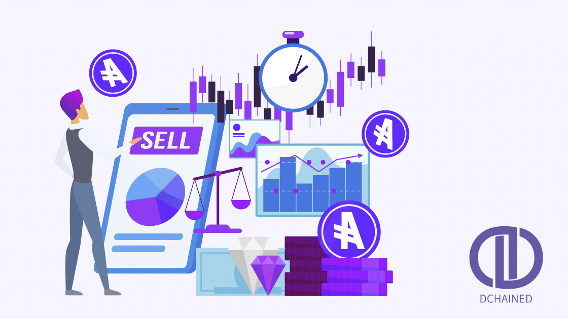 altcoin trading image