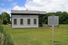 Society Hill Depot #58
