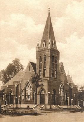 Darlington Methodist Church