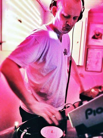 Washington DC Based DJ Andy Grant
