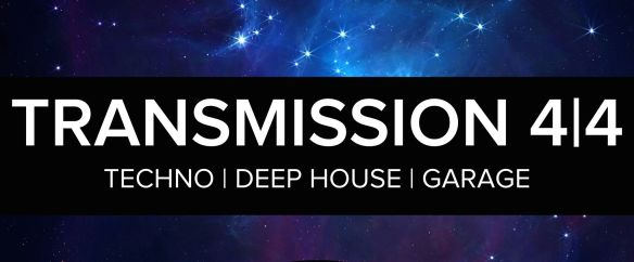Transmission 4|4 w/ RNS (DC) and Philip Goyette (DC) at Velvet Lounge