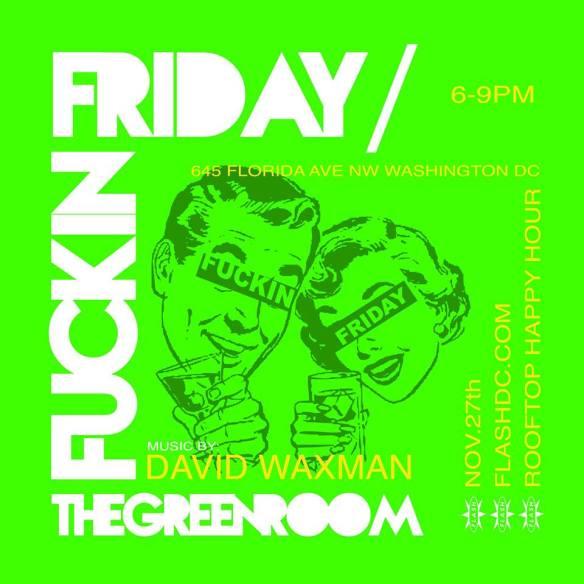 fuckin-friday-dave-waxman