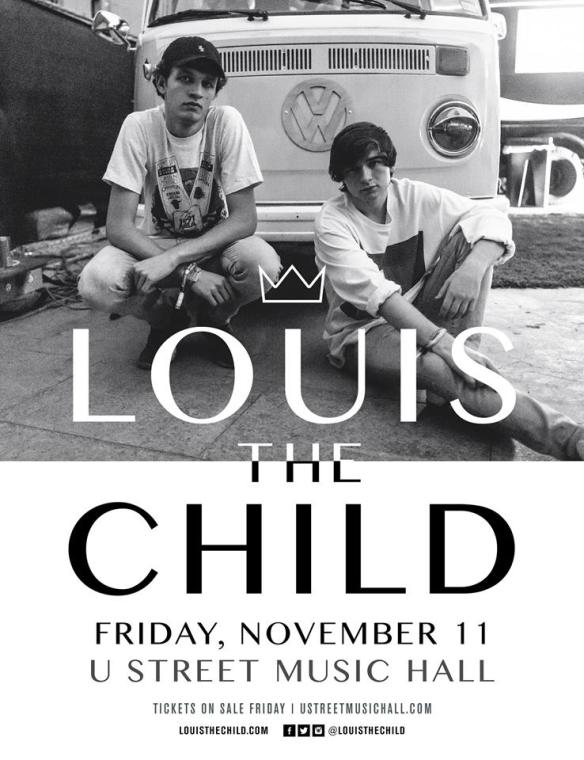 SOLD OUT: Louis The Child: U Street Music Hall