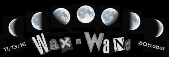 Wax & Wane VII - Clothing Swap Edition with Craig W Crs and Logan Terkelsen at Ottobar, Baltimore